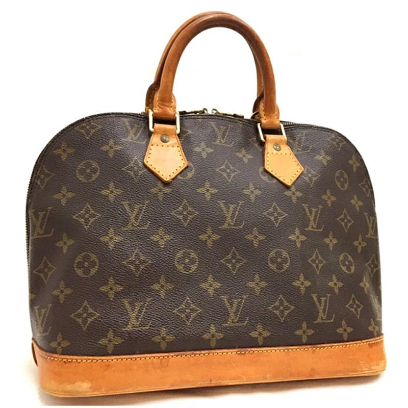 ルイヴィトン Louis Vuitton モノグラム アルマ PM M51130