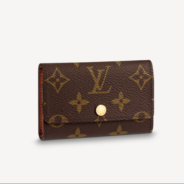ルイヴィトン Louis Vuitton モノグラムミュルティクレ6 M62630